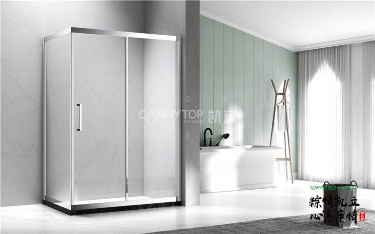 淋浴房的功能